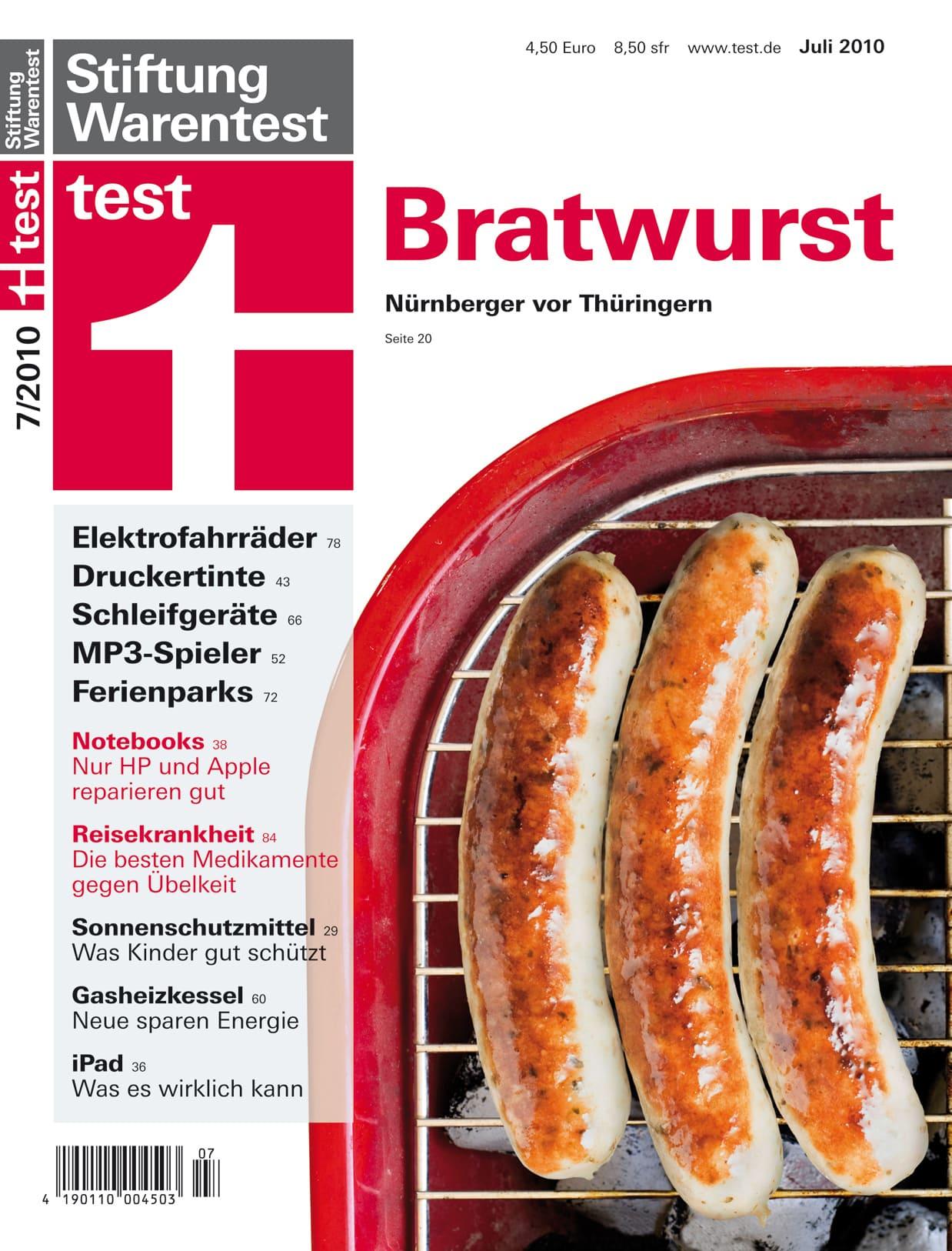 Stiftung Warentest von Antje Plewinski Foodfotografie