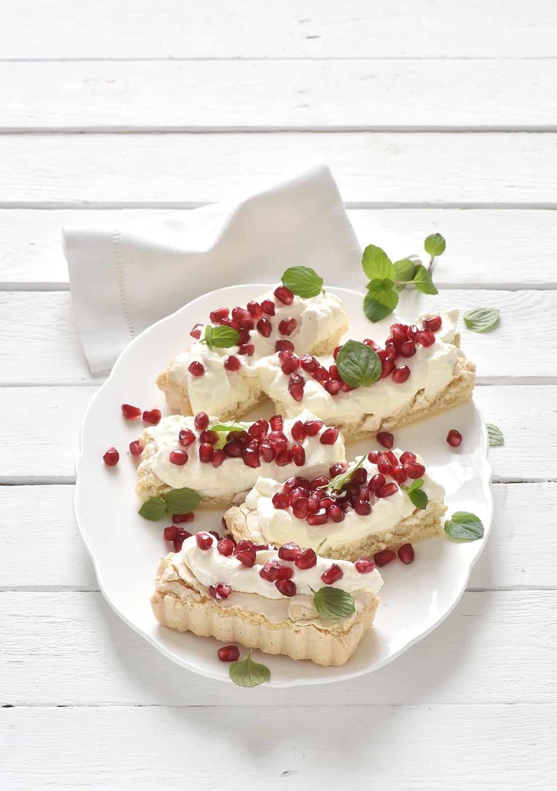 Makronen von Antje Plewinski Foodfotografie