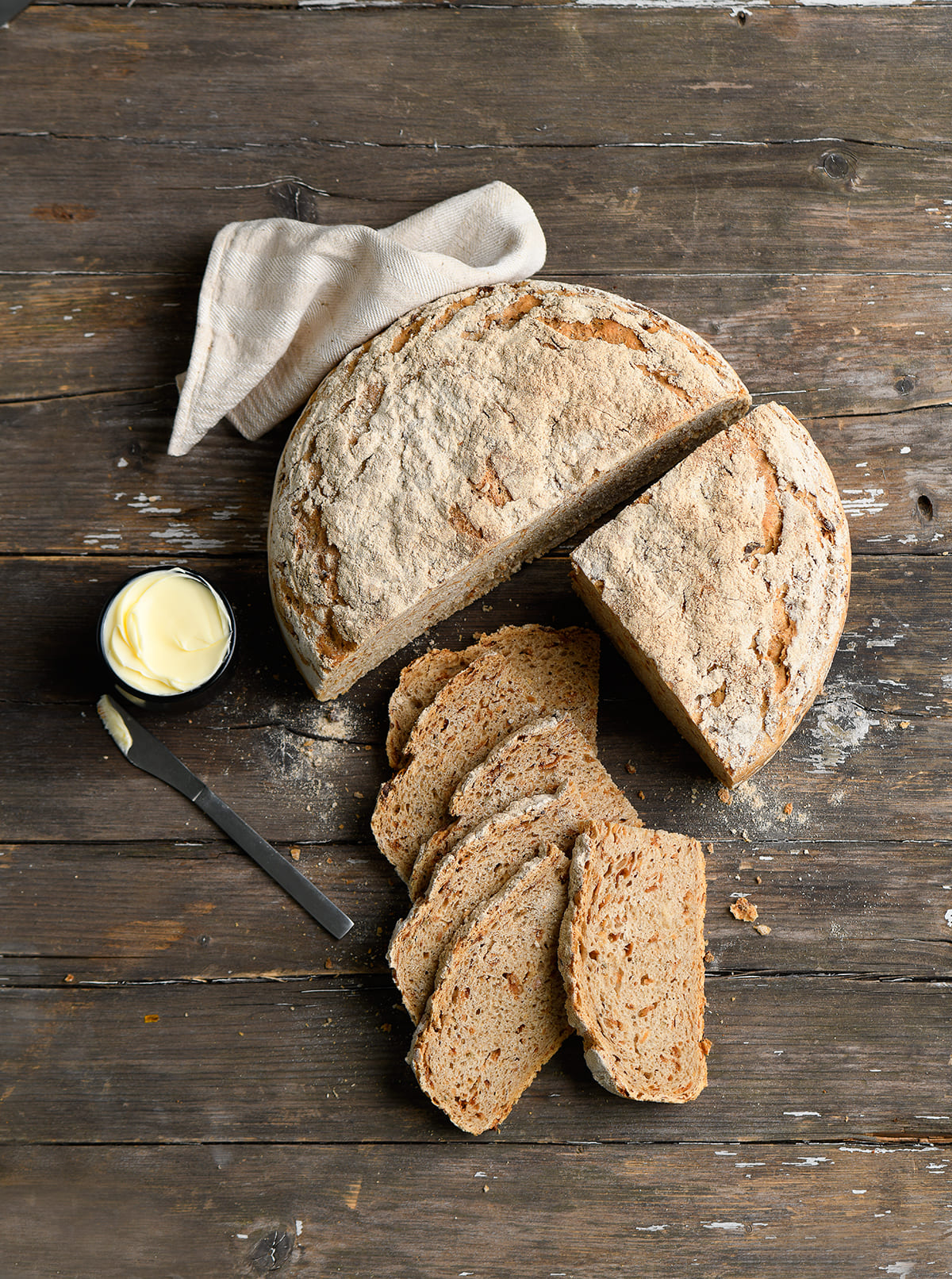 Brot von Antje Plewinski Foodfotografie