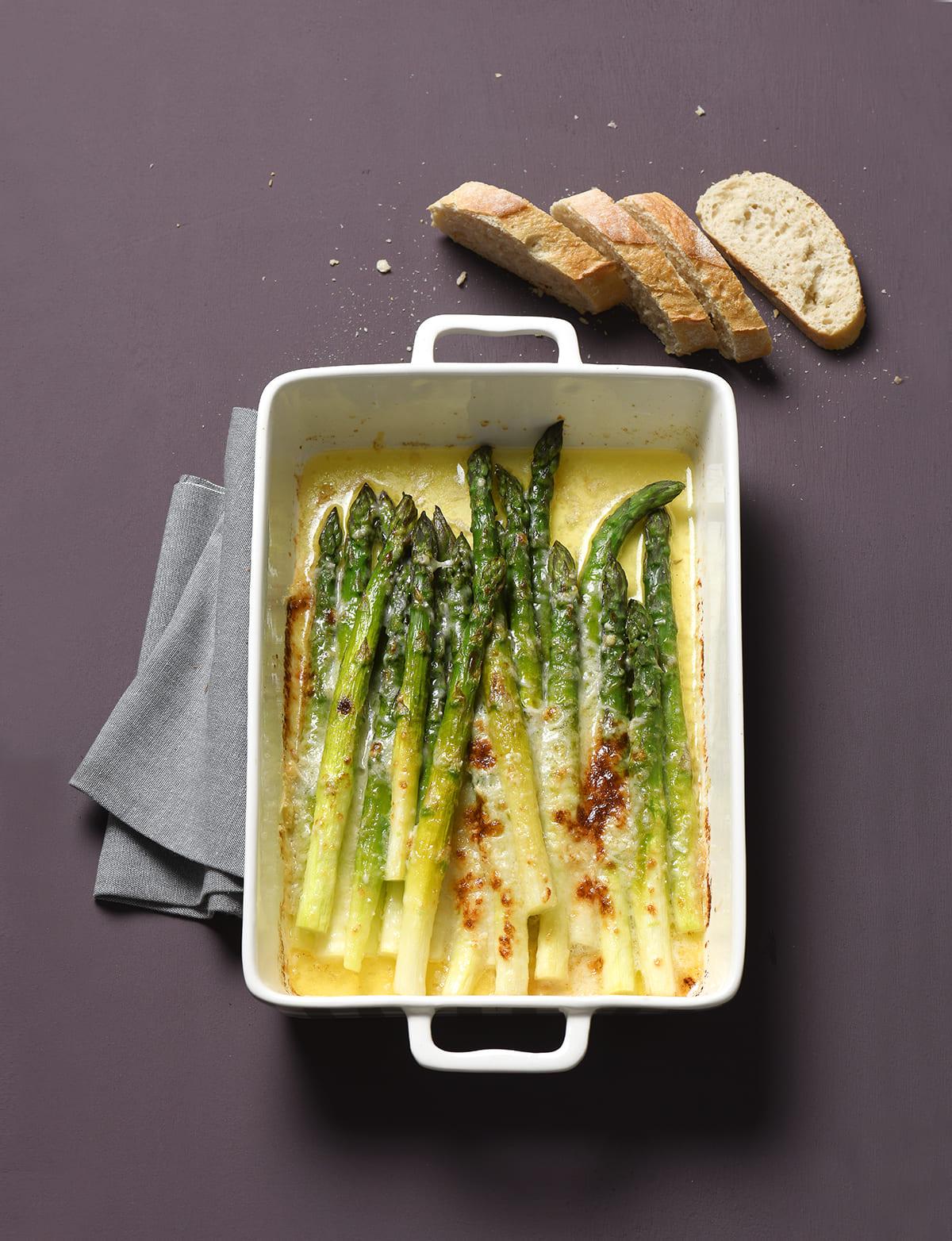 Spargel von Antje Plewinski Foodfotografie