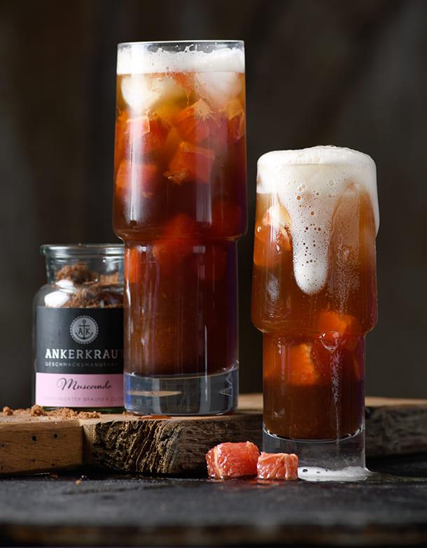Bier Cocktail von Antje Plewinski Foodfotografie