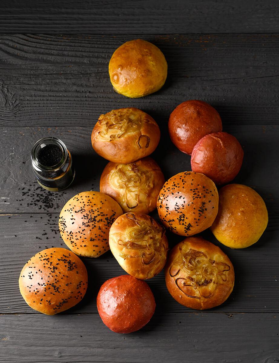 Ankerkraut von Antje Plewinski Foodfotografie