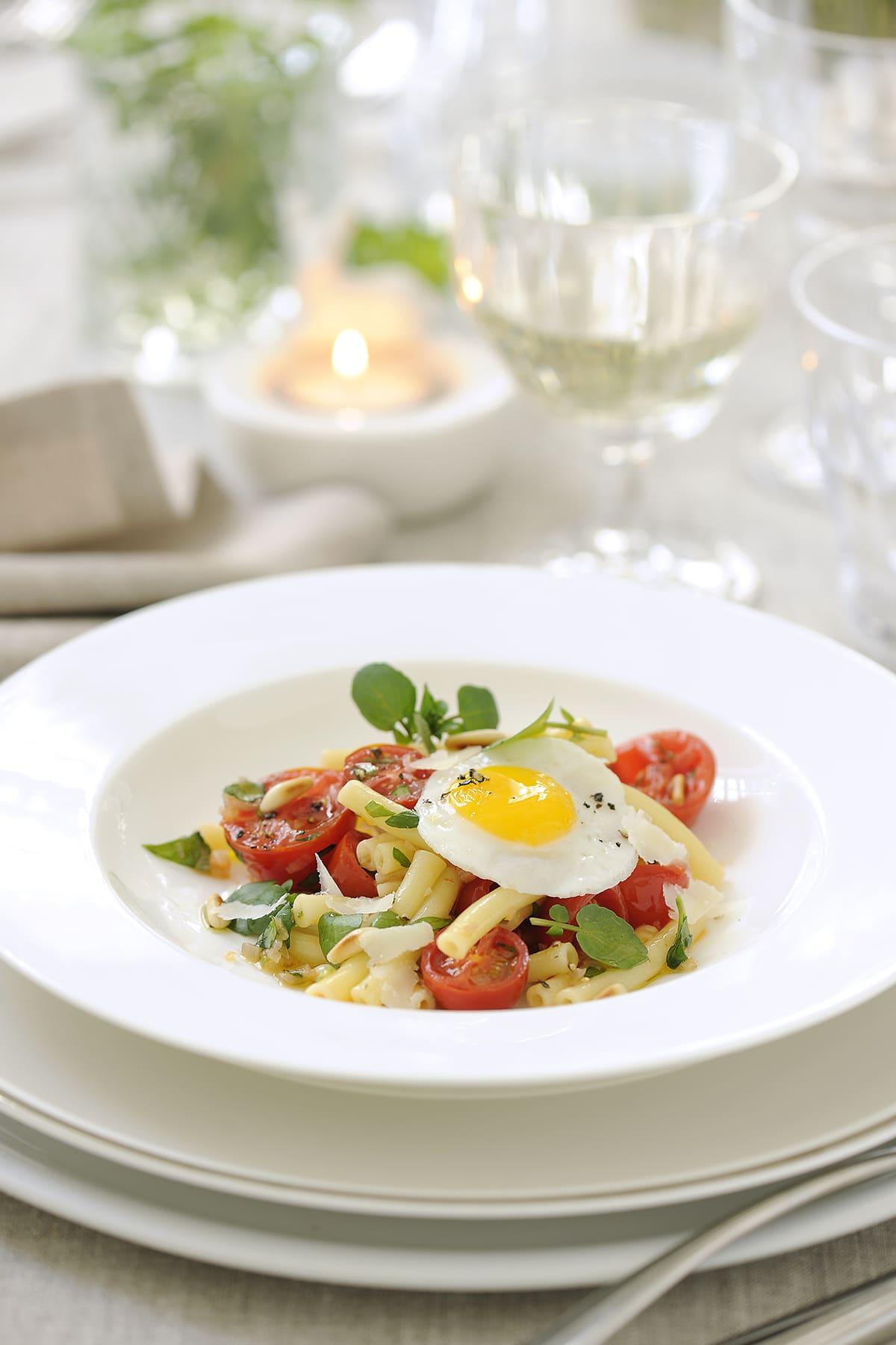Maccheroni von Antje Plewinski Foodfotografie