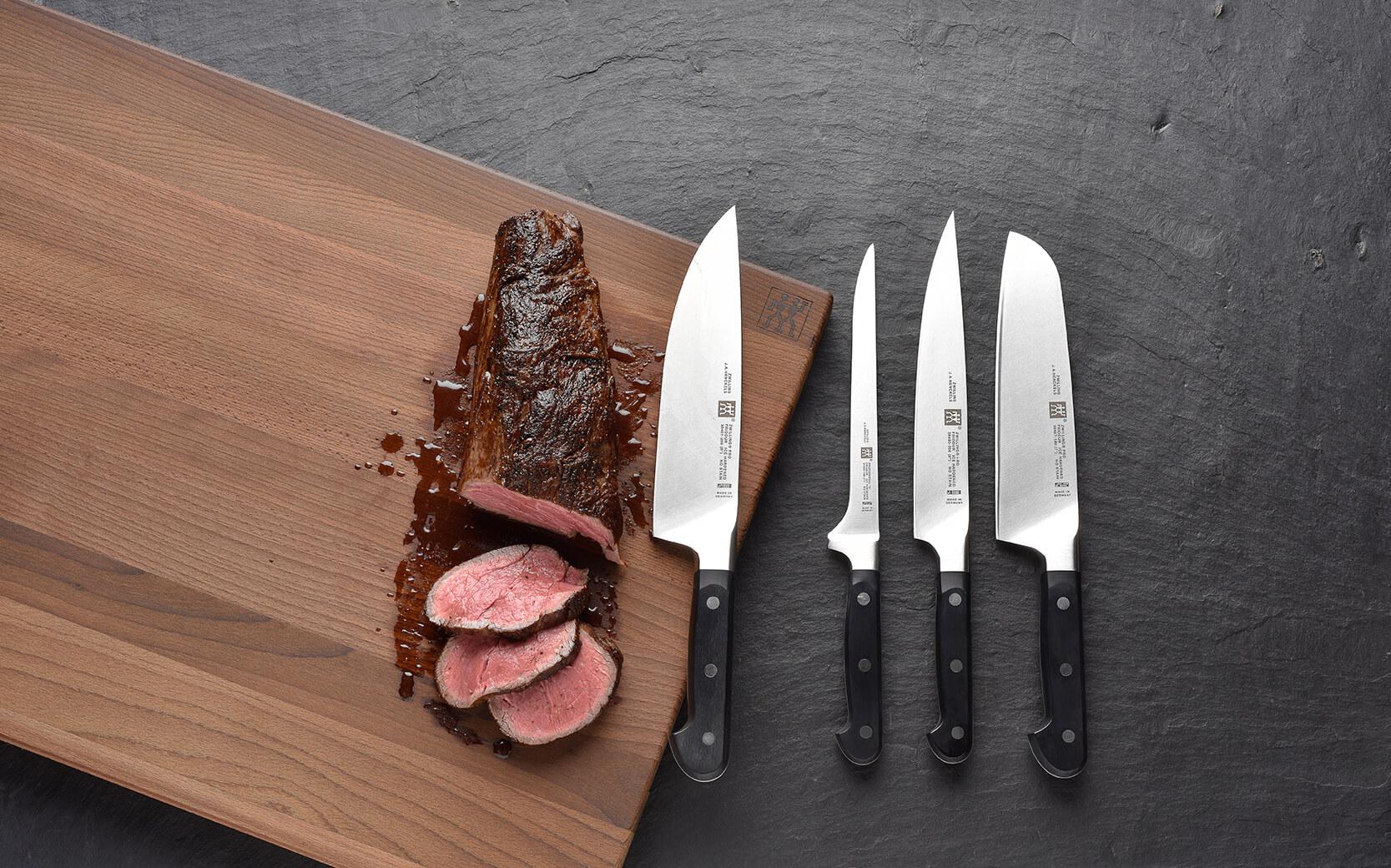 Messer von Antje Plewinski Foodfotografie