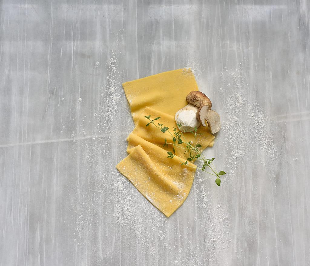 Antje Plewinski Foodfotografie Mehnert Raviolo