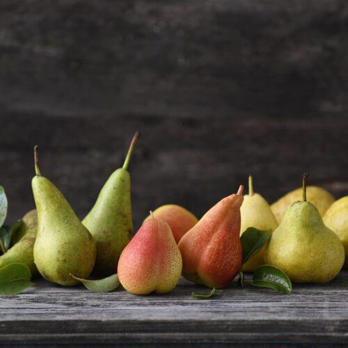 Birnen von Antje Plewinski Foodfotografie
