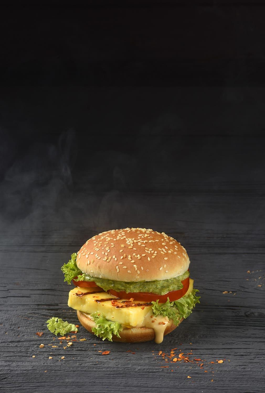 Burger von Antje Plewinski Foodfotografie