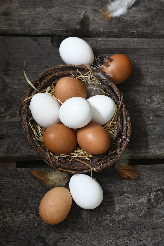 Eier von Antje Plewinski Foodfotografie