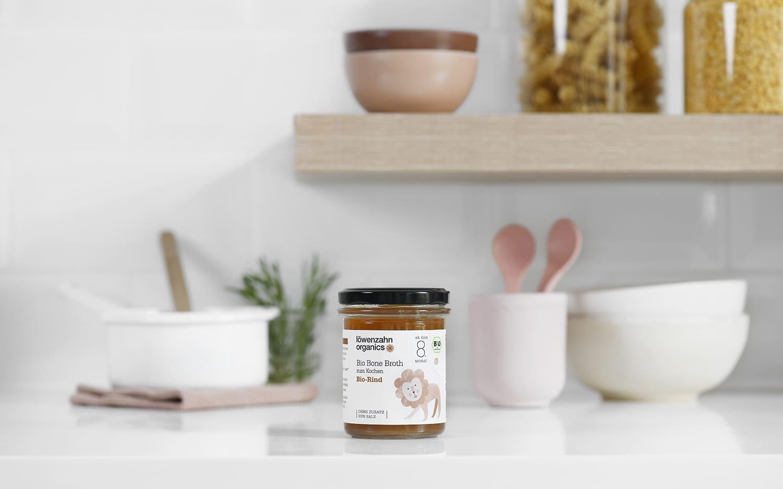 Löwenzahn Organics von Antje Plewinski Foodfotografie