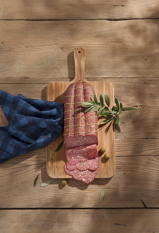 Wurst von Antje Plewinski Foodfotografie