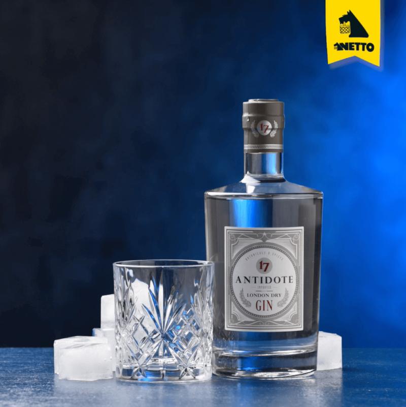 Gin von Antje Plewinski Foodfotografie